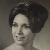 Mrs. Delina Caldwell Clements