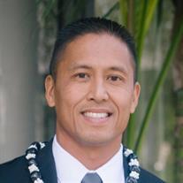 Marshall Salvador Sunajo
