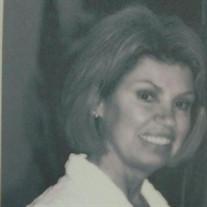 Carolyn  Sue GOFORTH