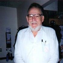 Robert Lee Hatfield