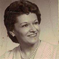 Ann Volturno Hughes