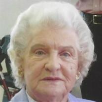 Edna  Mae  Rainwater