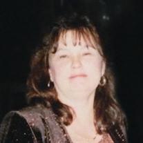 Marcia Rinal