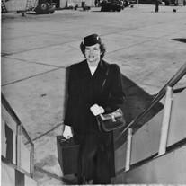 Margaret Marshall Prewitt