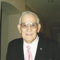George Edward Bernhard