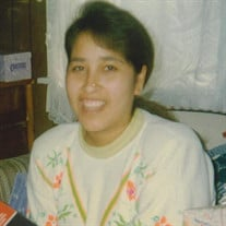 Mrs. Maria A. Ortiz