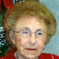 Lucille Klein