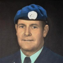 Gerald Raymond Salmon