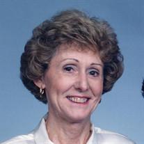 June Geaslen Wilson