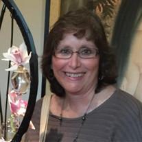 Annette Marie Stevens