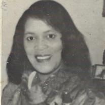 Ida Grier