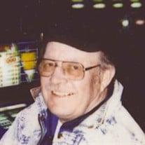 Joel John Nelson