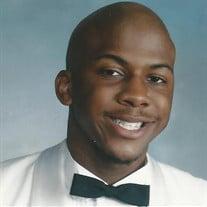 Derrick B. Grady