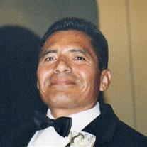 Ignacio Javier Pascual