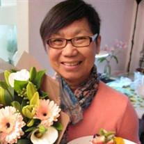 Mrs May Heung Kwan Pun Ip