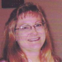 Becky Reni Wright