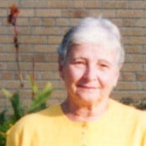Dorothy A. Fink