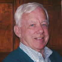 John A. McGeever