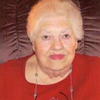 Betty Powell Ipsaro