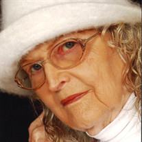 Martha  McCoy