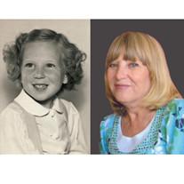 """Margaret """"Peggy"""" Rosenberg"""