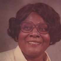 Mrs.  Jessie  J.  Odoms