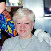 "Mary ""Maureen"" Catherine Moskowitz"