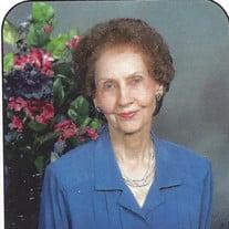 Yvonne  Christy