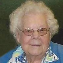 Ruby Mae Robenstein