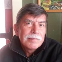 Mr.  Alfonso  Rodriguez