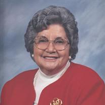 Lucille E.  Causey