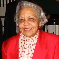 Mrs.  Della Marie Cox Fulbright
