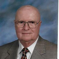 Randall Bagwell