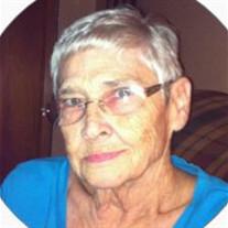 Carolyn Jane Benton