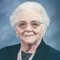 Martha E. Witthoft
