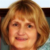 Carolyn Sue Hesson Frisch