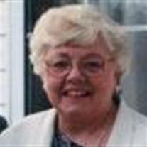 Deedie May Johnson