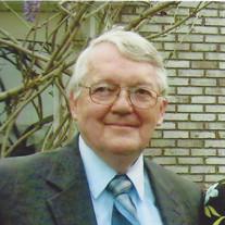 Carl F.  Huften Jr.