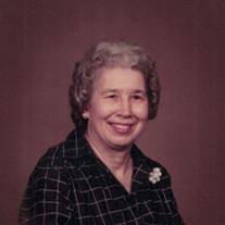 Martha Elizabeth (Prasifka) Hunt