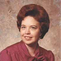 Barbara Ruth Lewis