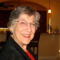 Eleanor Williams Henderson
