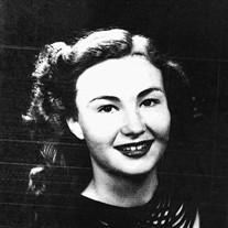 Beverly Finch Faddis