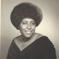 "Mrs. Mary ""Mae Lee"" Hickombottom"
