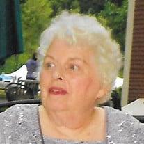Sylvia L. (Ingalls) Jackson