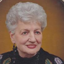 Mrs. Muriel Freeman Gann Shearin