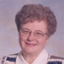 "Edith ""Edie"" L. Harper Franklin"