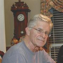 Marvin Eugene Wright JR