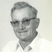 Edmond Russell Vercamen