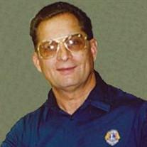 Kenneth Raymond Olson