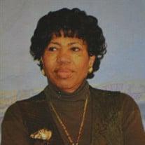 Joyce Luella Rudd